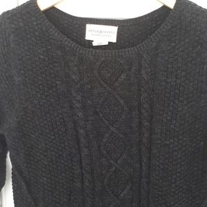 Ralph Lauren sweater. Size M. 100% cotton